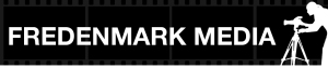 Fredenmark Media logo wordpress